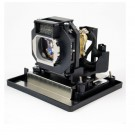 Original Inside lamp for POLAROID POLAVIEW 211 projector - Replaces PV211 / 623886