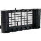 Genuine SANYO Replacement Air Filter For PDG-DET100L Part Code: ET-SFYL131 / POA-FIL-131 / 610-334-3747