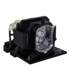DT01511 - Genuine HITACHI Lamp for the CP-CX301WN projector model