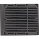 Genuine HITACHI Replacement Air Filter For CP-A100 Part Code: QD60122