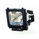 LAMP-031 - Genuine PROJECTOREUROPE Lamp for the TRAVELER 758 projector model