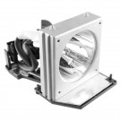 Original Inside lamp for NOBO X25M projector - Replaces SP.80N01.001