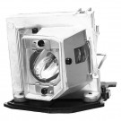 Original Inside lamp for NOBO X28 projector - Replaces SP.8EH01GC01