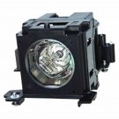 Original Inside lamp for NOBO X16P projector - Replaces SP.82F01.001