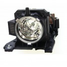 Original Inside lamp for POLAROID POLAVIEW 110 projector - Replaces PV110