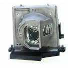 Original Inside lamp for PREMIER PD-X631 projector - Replaces