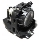 Original Inside lamp for SAHARA S3620 projector - Replaces 1730047