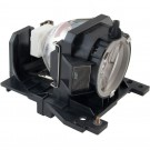 Original Inside lamp for SELECO SLC 1000X projector - Replaces