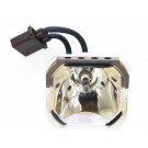 Original Inside lamp for SHARP XG-NV51XE (Bulb only) projector - Replaces RLMPF0057CEZZ / CLMPF0057DE01